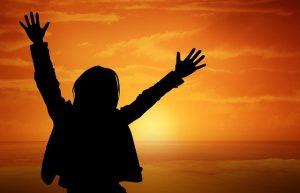 Vivre dans la joie!